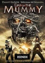 Day of the Mummy Hindi Dubbed