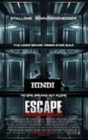 Escape Plan Hindi Dubbed