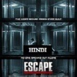 Escape Plan Hindi Dubbed