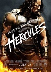 Hercules Hindi Dubbed
