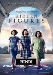 Hidden Figures Hindi Dubbed