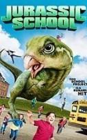 Jurassic School (2017)