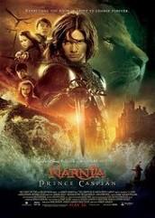 Narnia 2 Hindi Dubbed