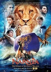 Narnia 3 Hindi Dubbed