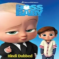 The Boss Baby Hindi Dubbed Full Movie Watch Online Free Cloudy Pk