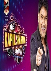 The Kapil Sharma Show 11th March (2017)