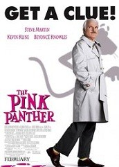 The Pink Panther Hindi Dubbed