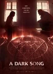 A Dark Song (2017)