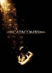 Catacombs Hindi Dubbed