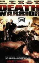 Death Warrior Hindi Dubbed