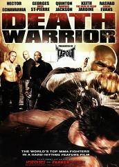 Death Warrior Hindi Dubbed