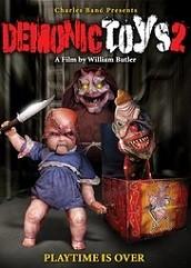 Demonic Toys 2 Hindi Dubbed