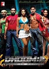 Dhoom 2 (2006)