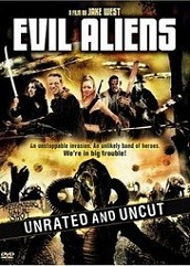 Evil Aliens Hindi Dubbed