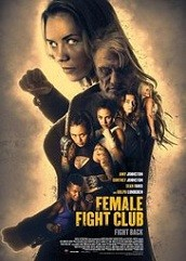 Female Fight Club (2017)