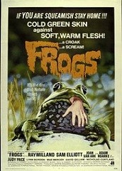 Frogs Hindi Dubbed