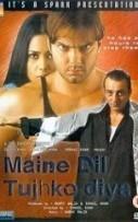 Maine Dil Tujhko Diya (2002)