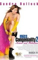 Miss Congeniality 2 Hindi Dubbed