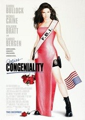 Miss Congeniality Hindi Dubbed