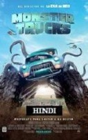 Monster Trucks Hindi Dubbed