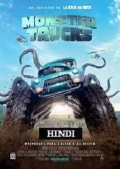 Monster Trucks Hindi Dubbed