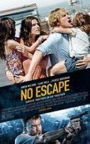 No Escape Hindi Dubbed