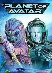 Planet Of Avatar Hindi Dubbed