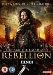 Richard the Lionheart: Rebellion Hindi Dubbed