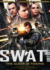 SWAT Unit 887 Hindi Dubbed