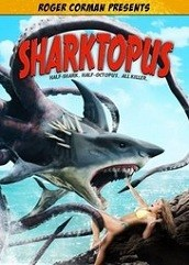 Sharktopus Hindi Dubbed