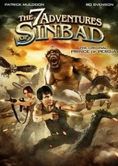 The 7 Adventures of Sinbad Hindi Dubbed