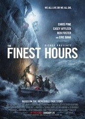 The Finest Hours Hindi Dubbed