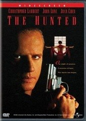 The Hunted Hindi Dubbed