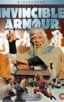 The Invincible Armour Hindi Dubbed