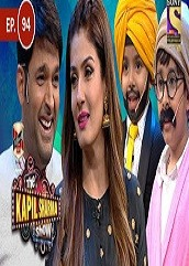 The Kapil Sharma Show 1st April (2017)
