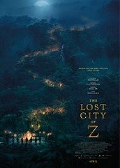 The Lost City Of Z Hindi Dubbed
