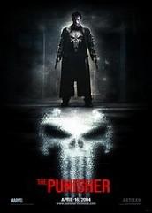 The Punisher Hindi Dubbed