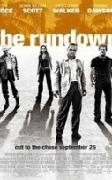 The Rundown Hindi Dubbed