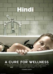 A Cure for Wellness Hindi Dubbed