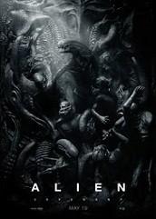 Alien: Covenant Hindi Dubbed