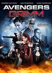 Avengers Grimm Telugu Dubbed