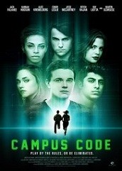 Campus Code Hindi Dubbed