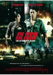 Clash Hindi Dubbed