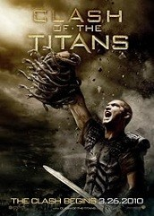 Clash of the Titans Hindi Dubbed