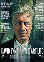 David Lynch: The Art Life (2017)