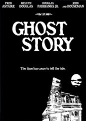 Ghost Story Hindi Dubbed