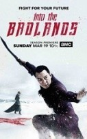 Into the Badlands Hindi Dubbed