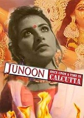 Junoon Once Upon A Time In Calcutta (2017)