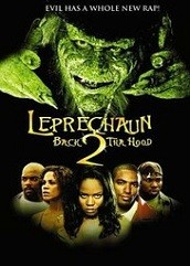 Leprechaun Back 2 tha Hood Hindi Dubbed