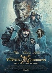 Pirates of the Caribbean 5 Hindi Dubbed